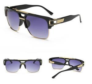 Lentes de sol exclusivos estilo DITA UV400