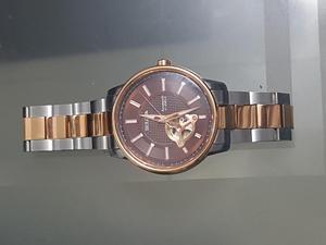 Reloj Bulova automatico 21 jewels nuevo