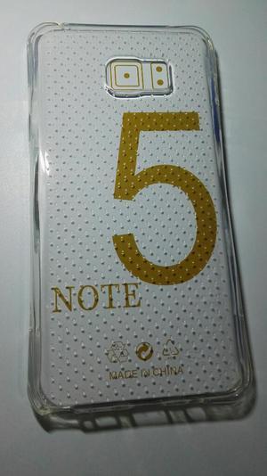 Case Protector Samsung Galaxy Note 5 Glo