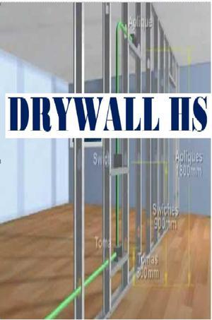 DRYWALL Y CIELO RASSO
