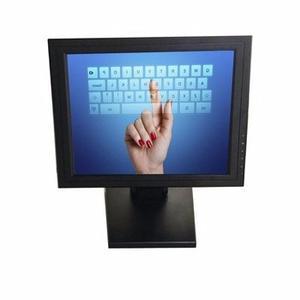 Pantalla Tactil Monitor 15 Pulgadas Nuevo Punto De Venta
