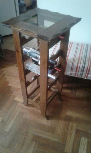 Mueble para vinos posot class for Mueble vinos