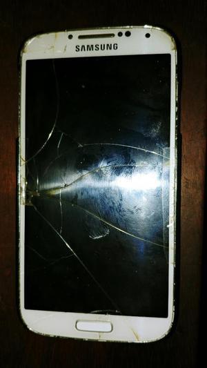 Samsung Galaxy S4 Il