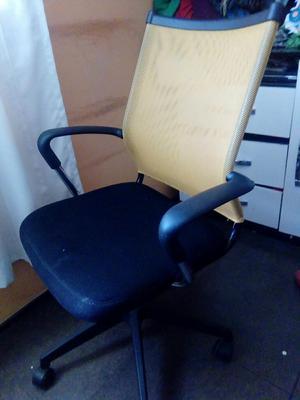 Vendo silla antigua pata de leon posot class - Silla giratoria ...