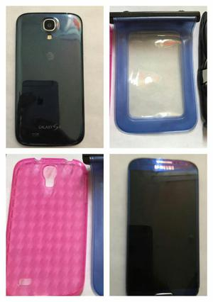 Vendo Samsung Galaxy S4 Grande. Barato