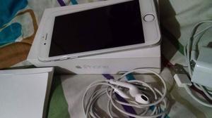 iPhone 6 16Gb Seminuevo en Caja