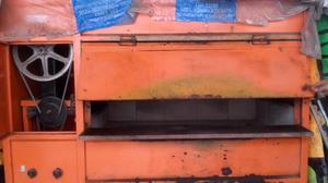 venta en ocasion por viaje urgente horno para polleria