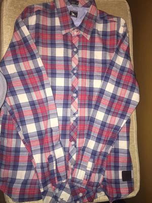 Camisa Gotcha
