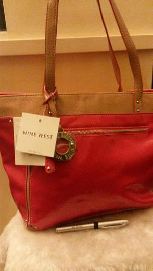 Remato Cartera Nine West
