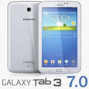 Samsung Galaxy Tab 3 kids 7 Pulgadas