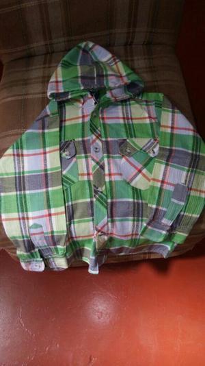 Vendo Camisa Talla 8