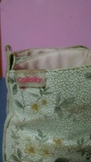 Zapatillas de Niña Colloky Original