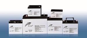 Baterias Ritar de 12V