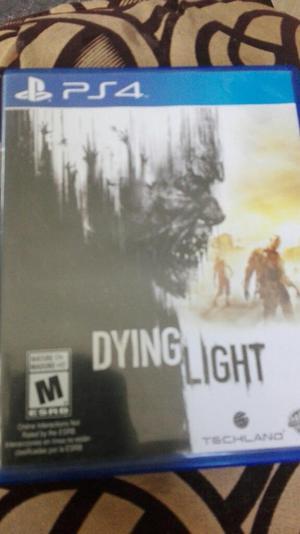 Dying Light Ps4 Piura