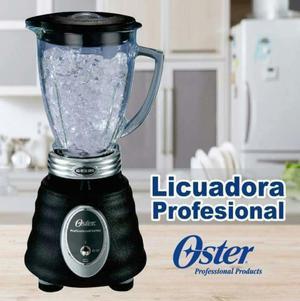 Licuadora Oster Pro, Original Y Nueva