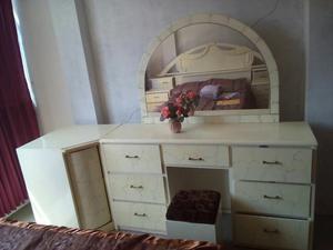 Venta Juego Dormitorio Huánuco
