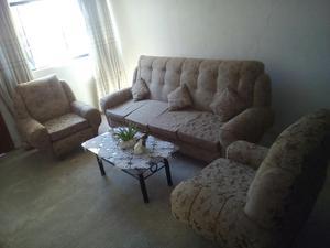 Venta Muebles de Sala