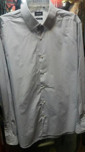 Remato Camisa Original Marca Cacharel