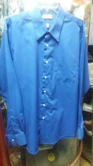 Remato Camisa Original Marca Van Heusen