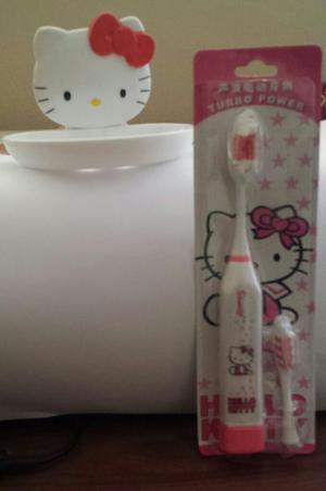 Set de Aseo Hello Kitty