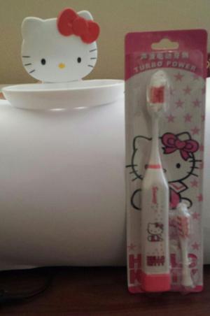 Set de Aseo Hello Kitty