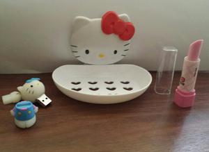 Set de Hello Kitty