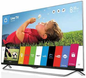 Tv Led 4k Lg 3d 55 Uhd 55ub Smart Webos 2.0 Ultra Hd