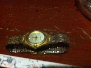 reloj japones de mujer de coleccion ala venta