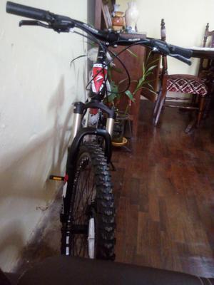 Bicicleta De Ruta Alvas Aro 26 NUEVA!!!!!