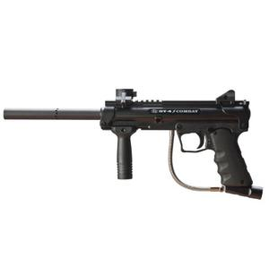 Marcadora De Paintball Marca Empire Modelo Bt4 Combat Slice