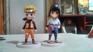Muñecos de Anime Naruto