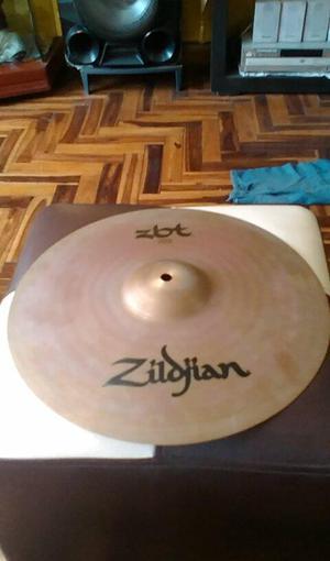 Platillo Crash Zildjian Zbt 14` A 200soles