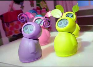Robot Fijit Mattel 22x13x27cm