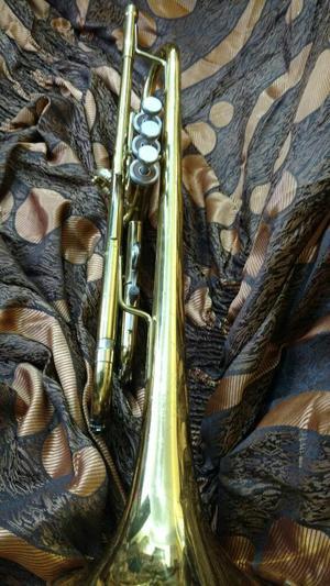 Trompeta Conn Director / Estado 8 de 10