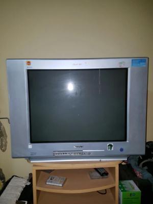 Tv Sony Trinitron 29 Pulg.