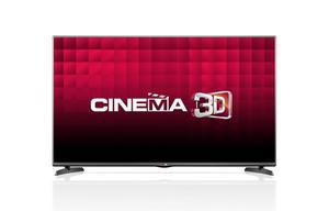 VENDO TV LG 3D DE 42 PULGADAS