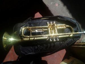 Vendo Trompeta Conn
