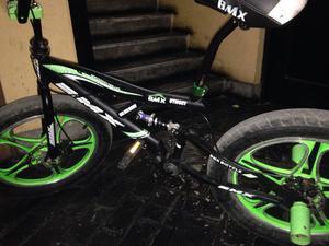Bicicleta Bmx Racer