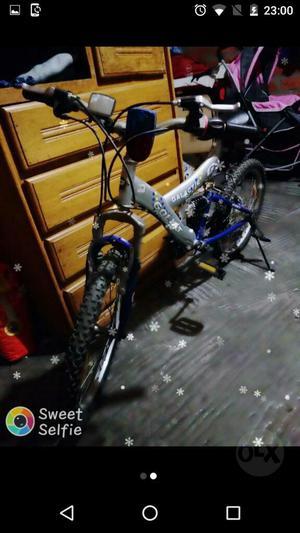 Bicicleta Goliat