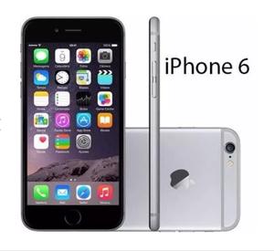 Iphone 6 32gb 4g Apple Libre Caja Sellada Nuevo Mas Regalos