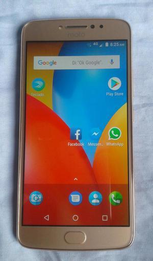 Motorola E4 Plus Nuevo en Caja