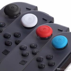 Protector De Silicona Para Palanca Joycon Nintendo Switch