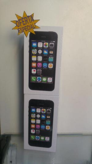 iPhone 5s 16gb 4g Lte Oferta Especial