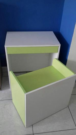escritorio para nios