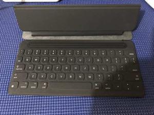 Ipad Pro 9.7 - Smart Keyboard Original De Apple Teclado