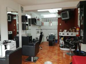 Venta de muebles para peluqueria posot class for Muebles para peluqueria