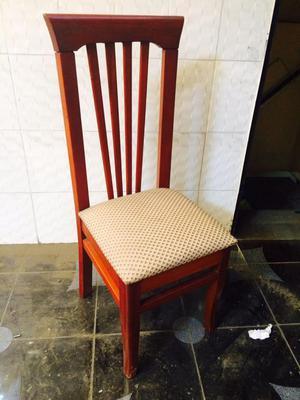Vendo sillas con o sin vestido para lima posot class for Sillas para negocio