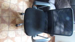 Silla de escritorio usada