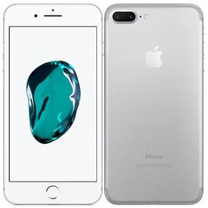 IPHONE 7 PLUS de 128 GB SIL PL PB LTE NUEVO EN CAJA SELLADA