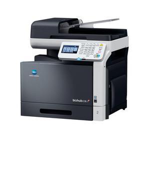 Impresora Multifuncional Konica Minolta Bizhub C35 Color